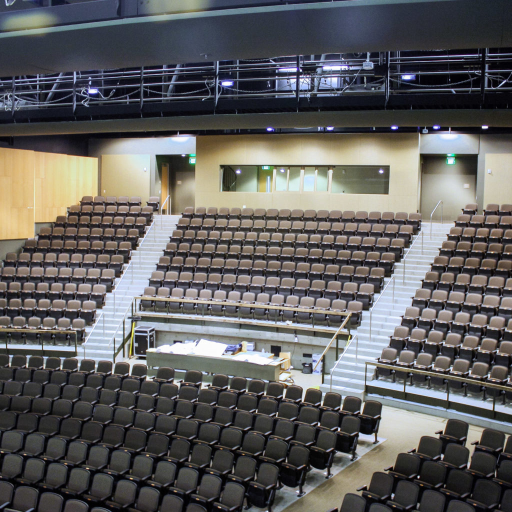 Issaquah High School | Theater