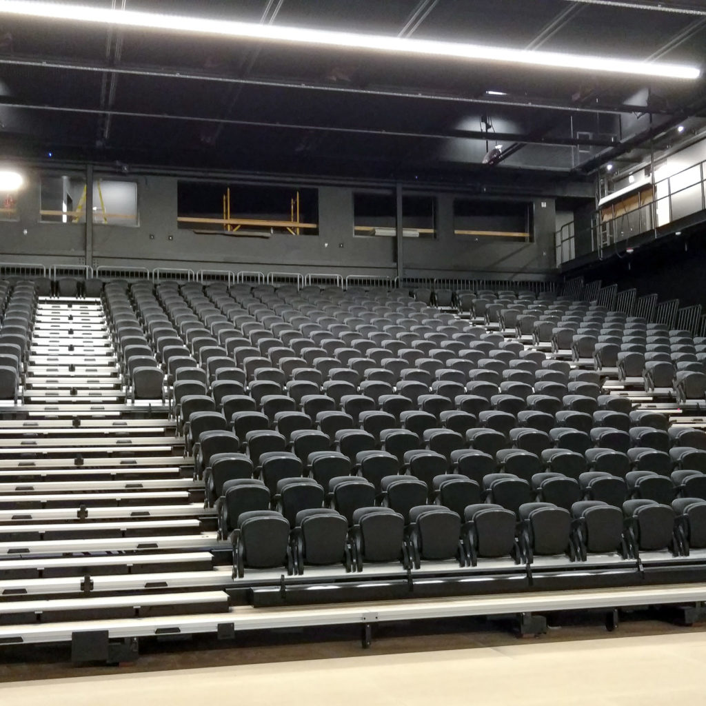 North Creek High School Theater