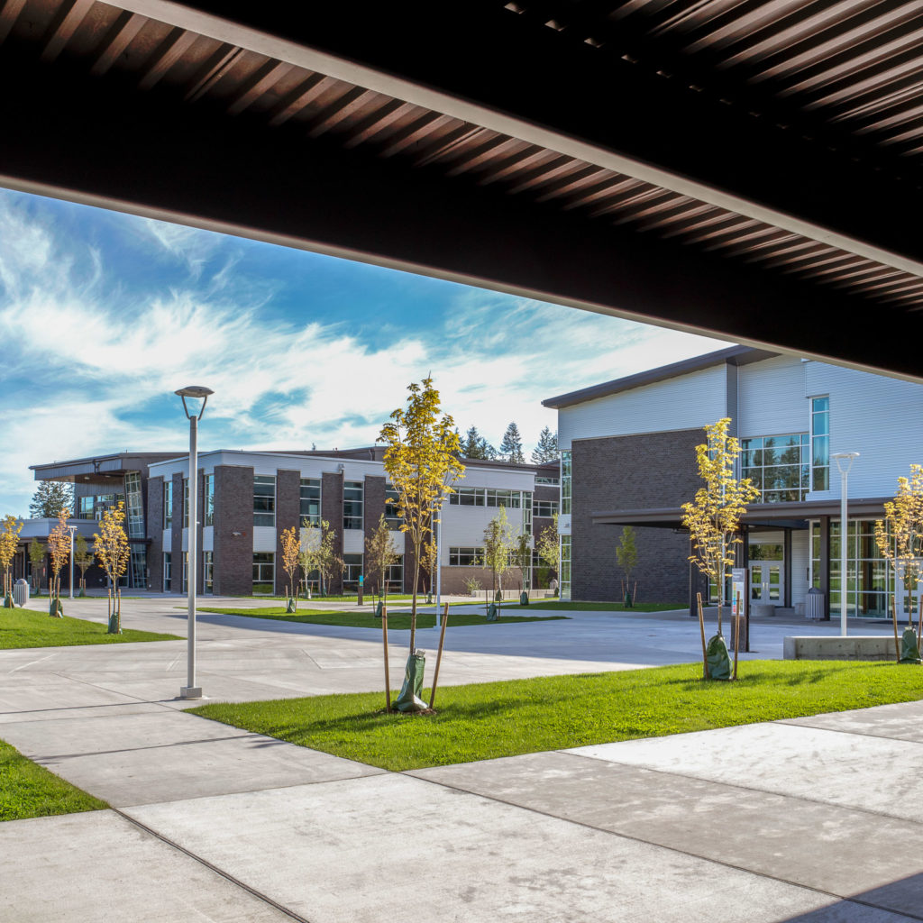 North Creek High School | Campus Details