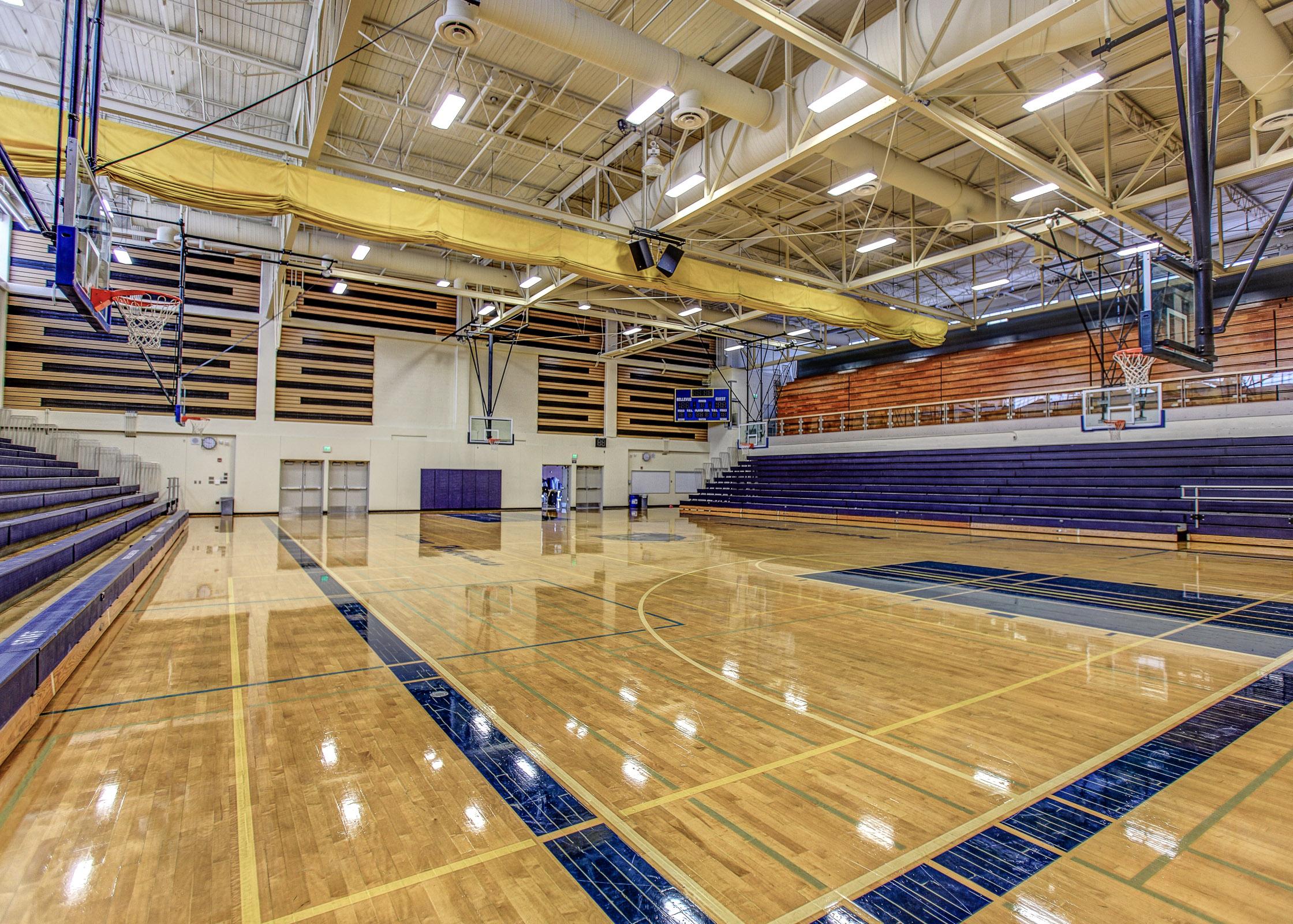 bellevue high school